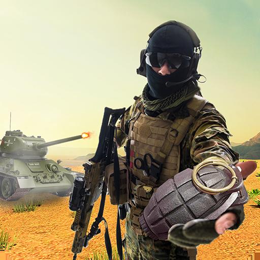 Mission IGI Commando: FPS Shooting