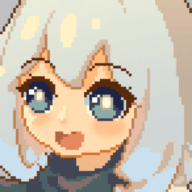 Genshin Impact pixel